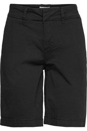Part Two Kvinna Bermudashorts - Soffaspw Sho Bermudashorts Shorts Beige