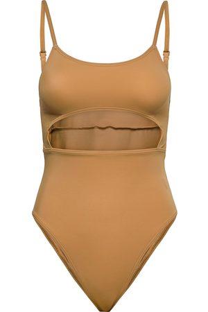 OW Intimates Kvinna Baddräkter - Sea Swimsuit Beach Wear