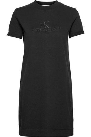Calvin Klein Archives Eco Dye T-Shirt Dress Dresses T-shirt Dresses