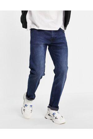 Lee Man Straight - Daren – Raka jeans i regular fit