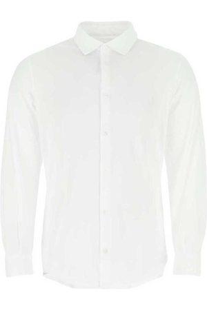 FEDELI Man Skjortor - Shirt