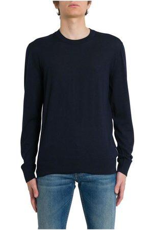 Dolce & Gabbana Man Stickade tröjor - Sweater