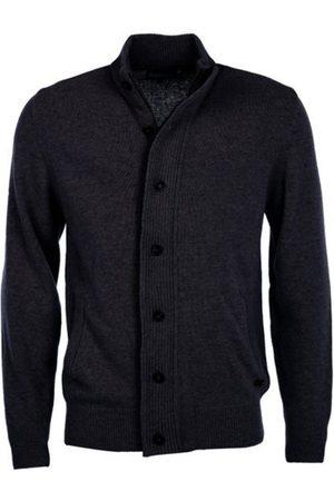 Barbour Man Stickade tröjor - Sweater