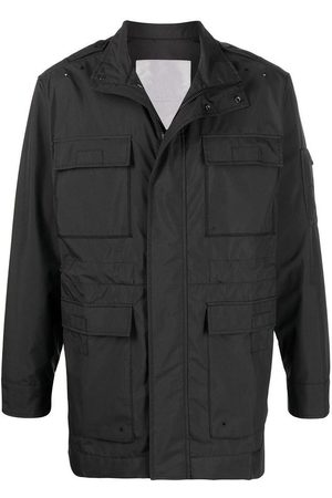 A-cold-wall* Man Dunjackor - Rhombus M65 Jacket