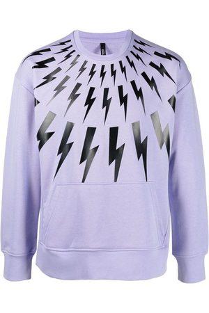 Neil Barrett Man Tröjor - Sweater
