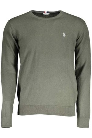 U.S. Polo Assn. Institutonial knit