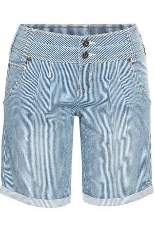 bonprix Kvinna Shorts - Jeansshorts