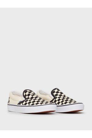 Vans Classic Slip-On Sneakers Svart/Vit