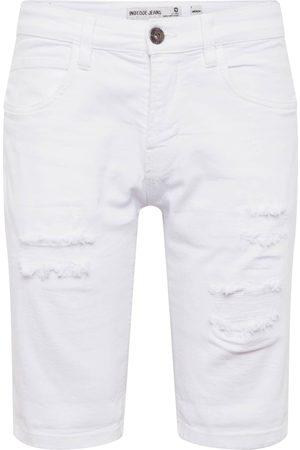 INDICODE Jeans 'Kaden Holes