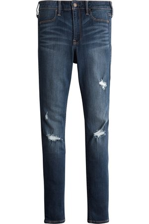 Hollister Jeans 'DK DESTROY