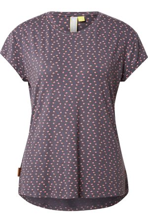 alife kickin Kvinna T-shirts - T-shirt 'Mimmy