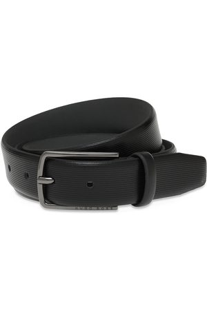 HUGO BOSS Chuck-Mr_sz30 Accessories Belts Classic Belts