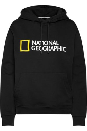 NATIONAL GEOGRAPHIC Hoodies - Unisex Hood