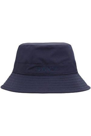 DAY ET Buckethatt - Marinblå Blazer