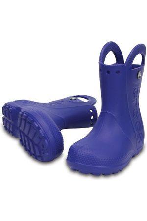 Crocs Handle It Rain Boots Kids Mörkblå US C10 (EU 27-28) Barn