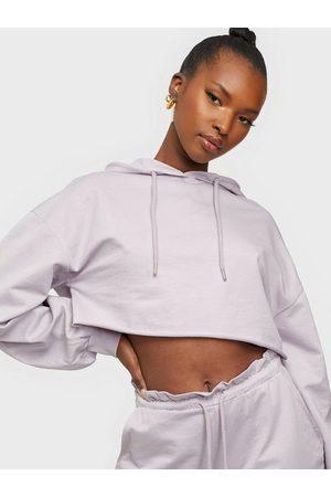 NLY Trend Kvinna Hoodies - My Favorite Hoodie Sweatshirts