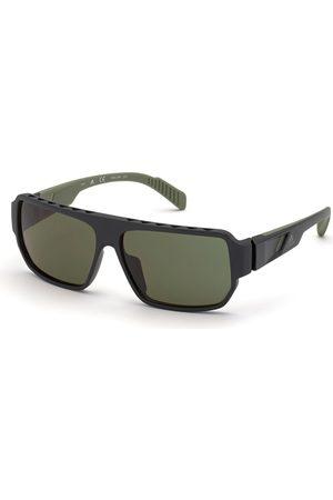 adidas Man Solglasögon - SP0038 Solglasögon