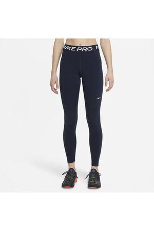 Nike Kvinna Träningstights - Leggings med medelhög midja Pro för kvinnor
