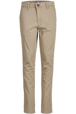 JACK & JONES Junior Slim Fit Chinos Man