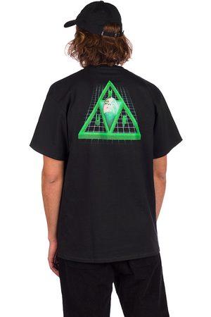 Huf Digital Dream TT T-Shirt black