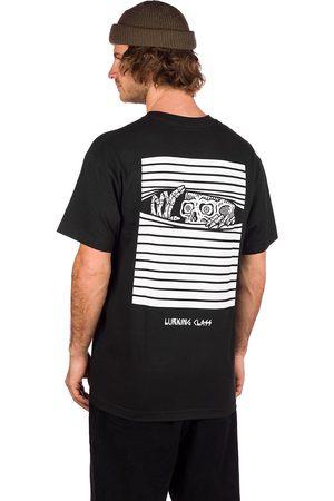 Lurking Class Peeking T-Shirt black