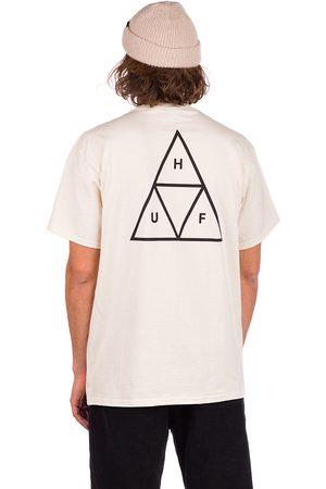 Huf Essentials TT T-Shirt natural
