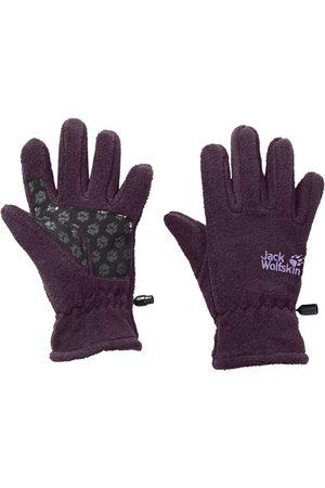 Jack Wolfskin Fleece Glove Kids