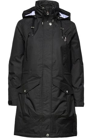 Weather Report Daniella W Jacket Outerwear Rainwear Rain Coats