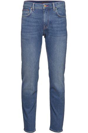 Tommy Hilfiger Man Slim - Core Straight Denton Boston Ind Slimmade Jeans