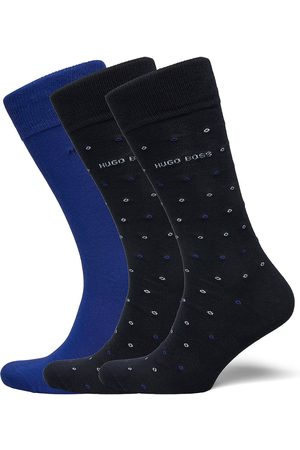 HUGO BOSS Man Strumpor - 3p Rs Gift Set Cc Underwear Socks Regular Socks