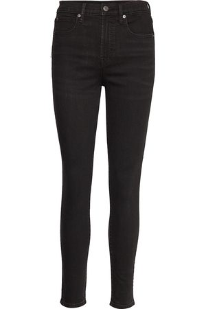 GAP Kvinna High waist - High Rise True Skinny Jeans With Secret Smoothing Pockets Slimmade Jeans