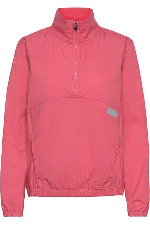 PUMA Golf W Half Zip Windbreaker Outerwear Sport Jackets