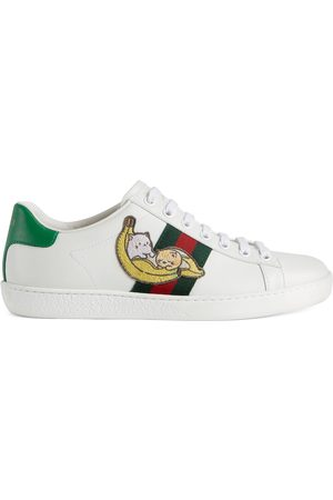 Gucci Bananya x Ace sneaker