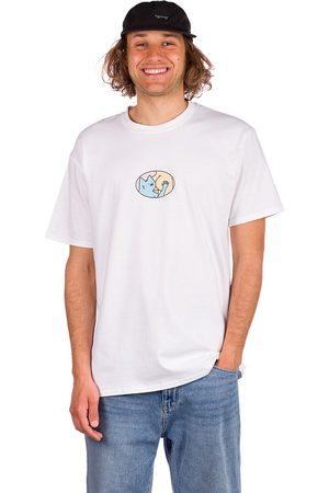 Leon Karssen Oval Boot T-Shirt white