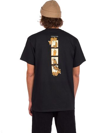 Dravus Monarch T-Shirt black