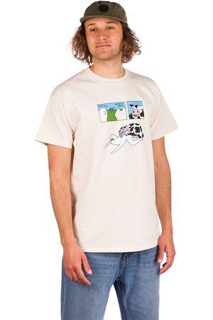 Leon Karssen Grass T-Shirt natural