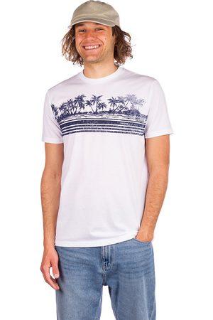 tentree Tourist Juniper T-Shirt white