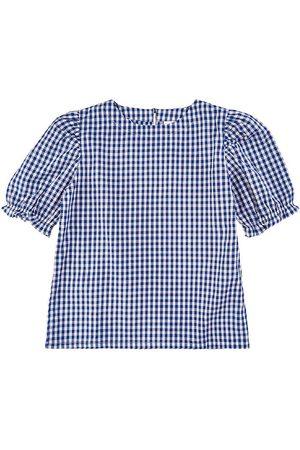 The New T-shirt - Union - Navy Blazer m. Rutor