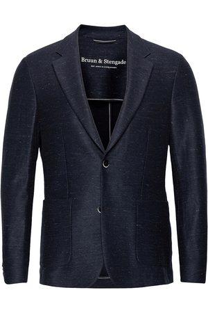 Bruun & Stengade Man Kavajer - Bs Barbaresco Tailored Blazer Kavaj