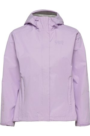 Helly Hansen Kvinna Jackor - W Nari 25l Jacket Outerwear Sport Jackets