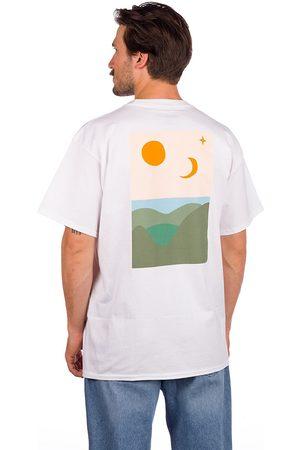 Dravus Paradise Forever T-Shirt white