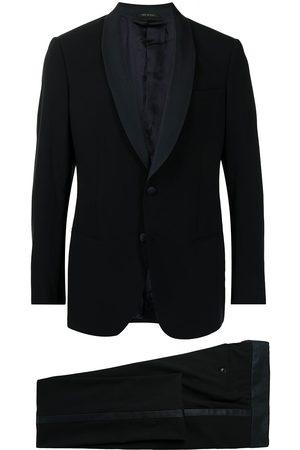 Armani Two-piece wool tuxedo