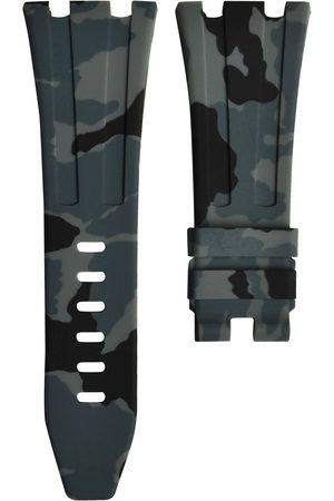 HORUS WATCH STRAPS 42 mm Audemars Piguet Royal Oak Offshore klockarmband