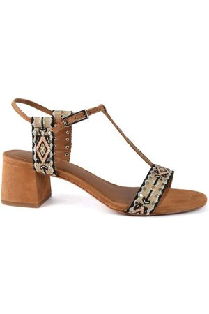 Ash Kvinna Sandaler - Rafael Heeled Sandals