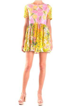 Moschino Kvinna Festklänningar - Dress