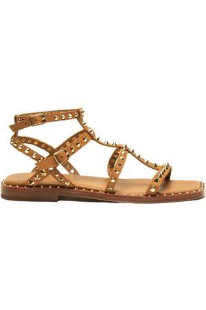 Ash Sandals Leather