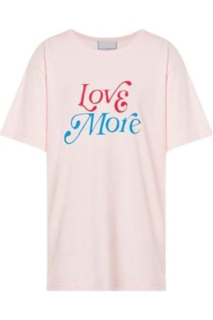 Serafini Love More T-shirt