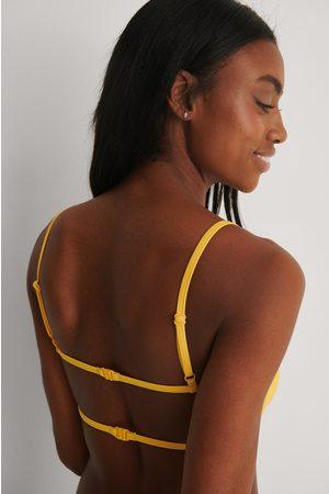 Marije Zuurveld x NA-KD Recycled Bikiniöverdel