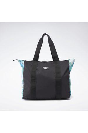 Reebok Tech Style Graphic Tote Bag
