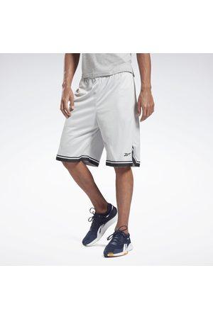 Reebok Workout Ready Mesh Shorts